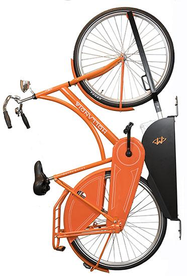 Support vélo Wheelylift